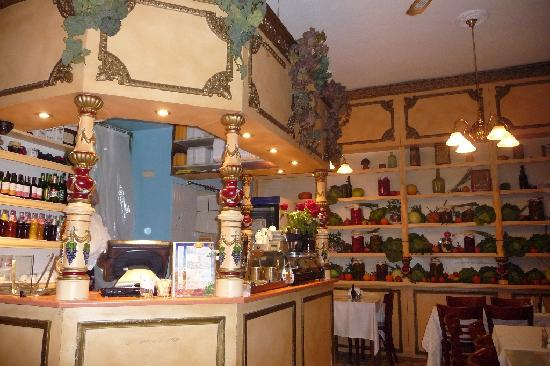 Polakowski Restaurant, Krakow
