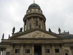 French Cathedral, Gendarmenmarkt