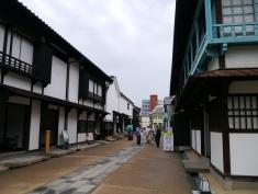 Dejima - former Dutch residence, Nagasaki