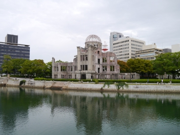 Atomic Bomb Dome, Hiroshima Peace Memorial