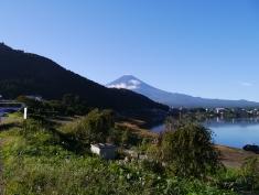 Mt Fuji