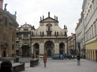 St Savior Church